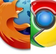 Firefox / Chrome