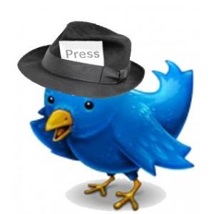 O Jornalismo e o Twitter