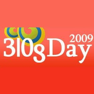 BlogDay 2009 – O Dia do Blog