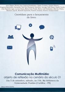 Comunicação Multimídia