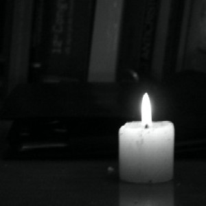 Reflexões sobre as tecnologias a luz de velas