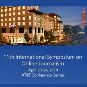 Simpósio Internacional de Jornalismo Online e bolsa de jornalismo científico nos EUA