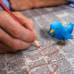 Encontre Vagas de Emprego em Comunicação no Twitter