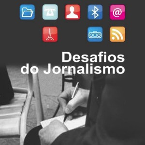 "E-book para download: ""Desafios do Jornalismo"""