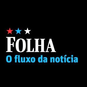 O Fluxo da Notícia na Folha de S. Paulo