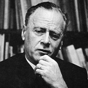 Documentário sobre Marshall McLuhan