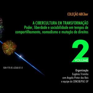 E-book para download: A Cibercultura em Transformação