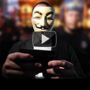 Nós Somos Uma Legião: O documentário sobre o Anonymous