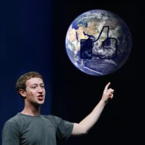 Faceworld: uma reflexão sobre o ontem, hoje e depois de amanhã
